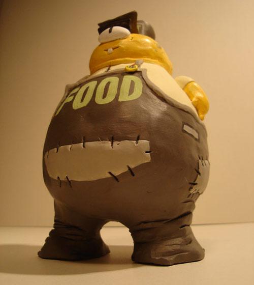 Eric the Blob